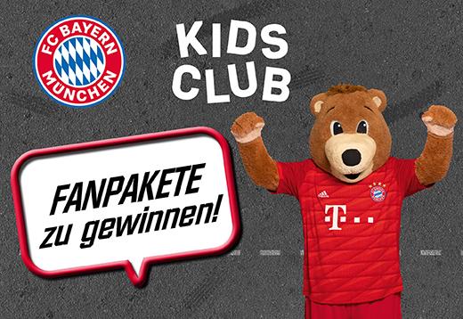 FC Bayern Kids Club Gewinnspiel_1