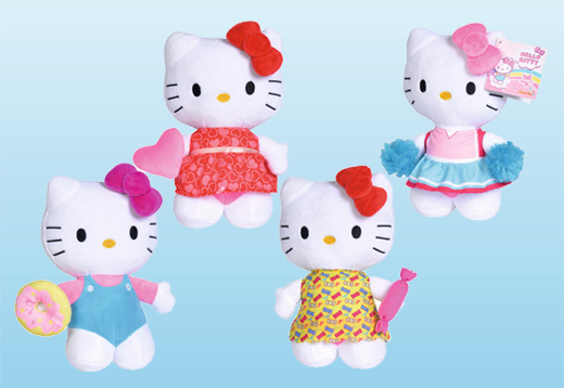 Simba Toys-Hello Kitty
