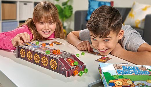 Schipper, Zoch, Noris: Neuheiten zur Spielwarenmesse 2020 Teil 3
