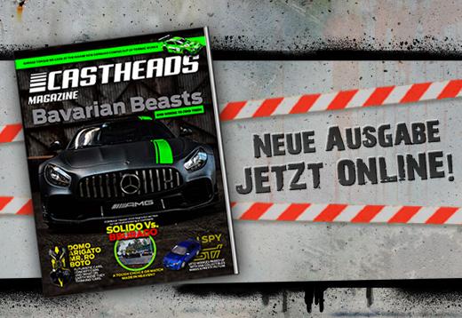 Castheads - neue Ausgabe_1