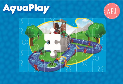 Aquaplay Puzzle_1