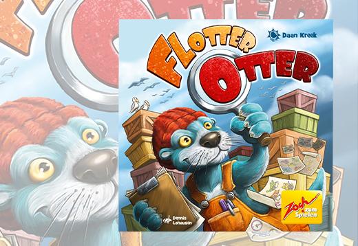 Flotter Otter_1