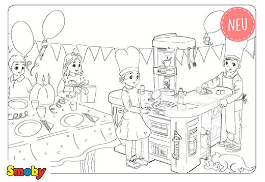 Der Geburtstagskuchen von Smoby_1