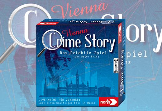 Crime Story - die neue Detektiv-Reihe von Noris_1