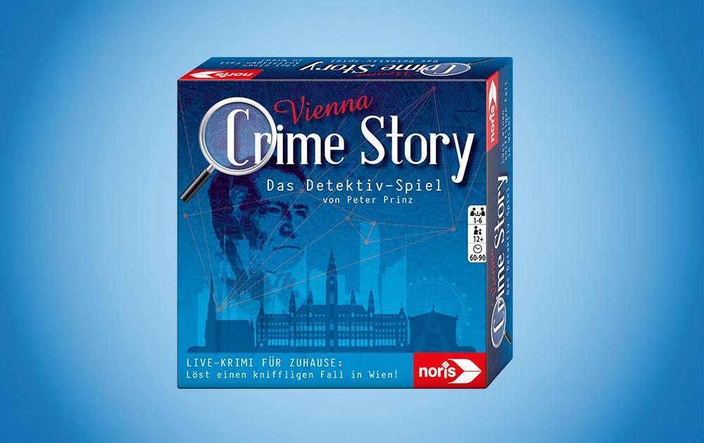 Crime Story - die neue Detektiv-Reihe von Noris_2