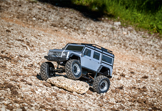Land Rover Defender Rock Crawler_1