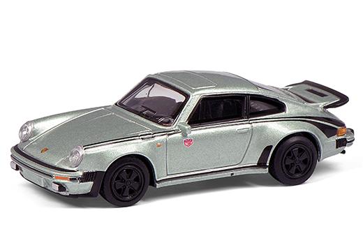 Schuco_Porsche 930_News