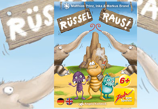 Zoch-Rüssel Raus-News