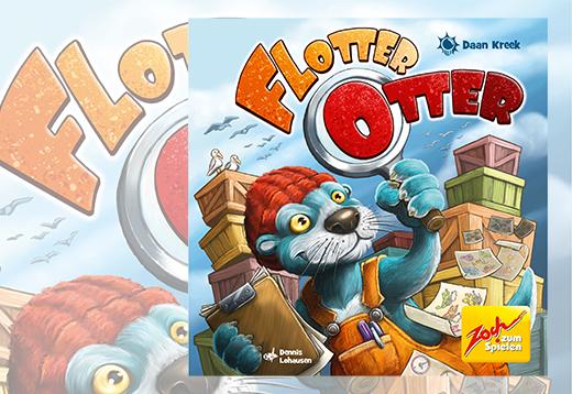 Zoch-Flotter Otter-News