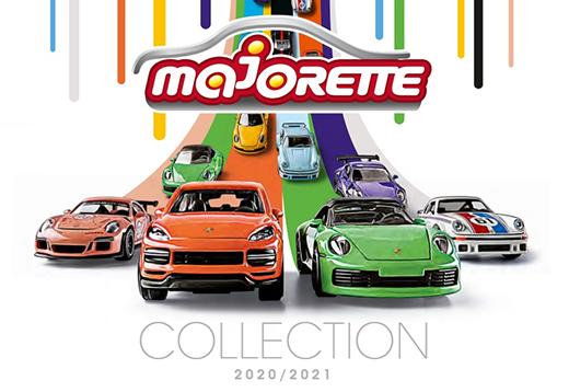 Die Majorette Collection 2020/2021_1