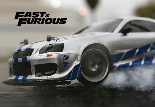 Fastr