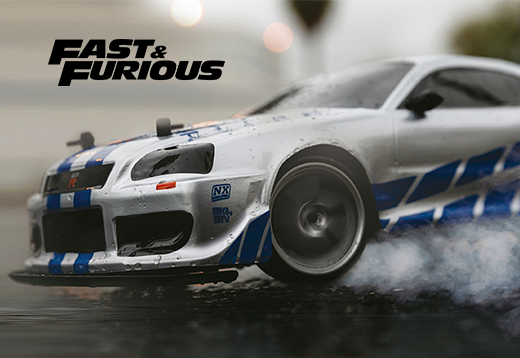 Fast & Furious_1