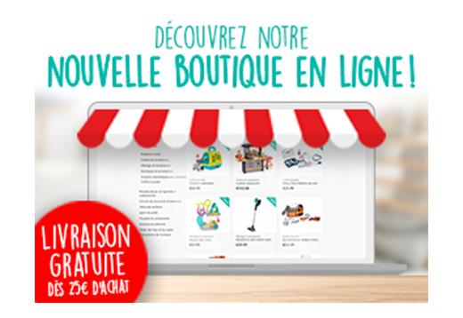 Smoby Toys France-Online Shop