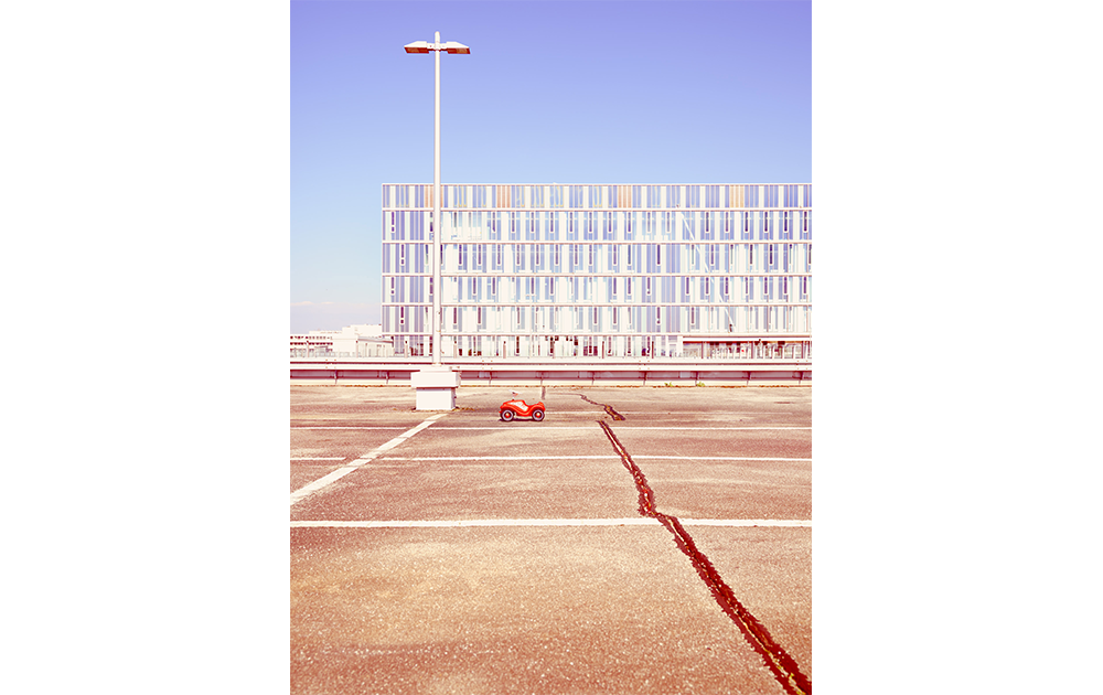 Fotokunst-Projekt mit dem Bobby-Car_2