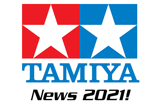 TAMIYA presents novelties 2021_1