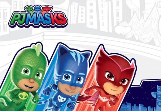 Simba Toys-PJ Masks Turbo Roboter