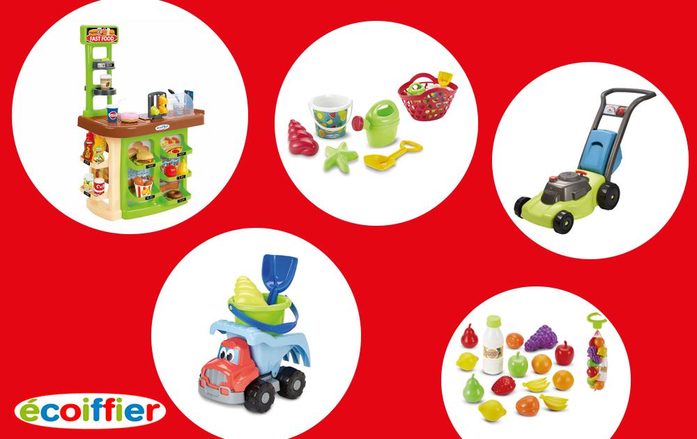 Tolle Ecoiffier Spielsachen_2