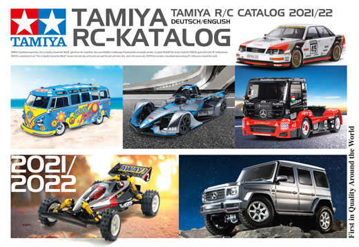 Tamiya RC Catalogue_1