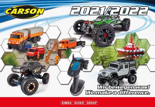 Carson Catalogue 2021/2022_1