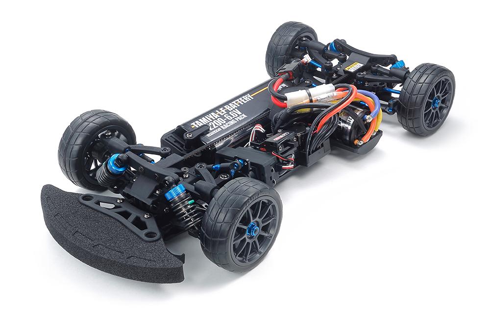 TA08 PRO Chassis-Kit_2