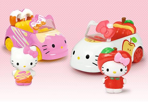 Descubre las novedades de Hello Kitty_1