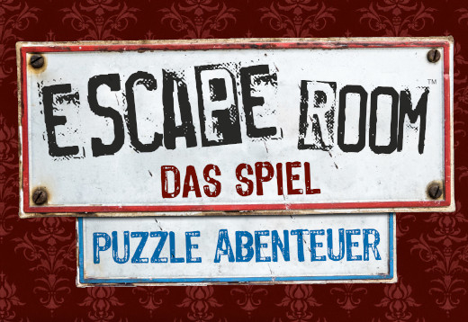Escape Room Das Spiel Puzzle Abenteuer_1