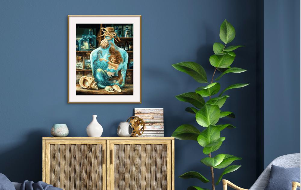 Die Meerjungfrau_2