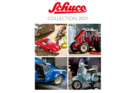 Schuco Collection 2021_1