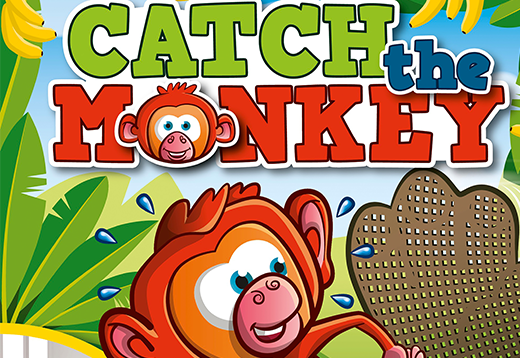 Catch the monkey_1