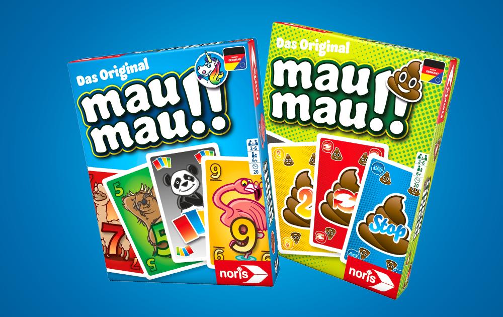 Witzige Mau Mau-Kartenspiele_2