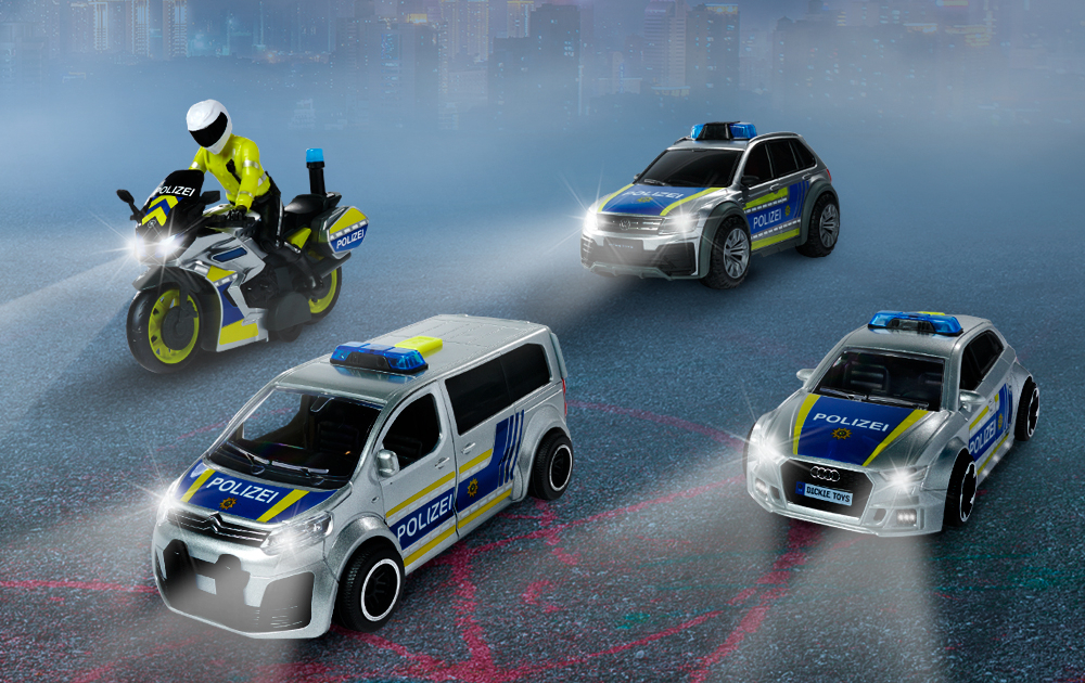 Mehr Spielspaß als die Polizei erlaubt!_2