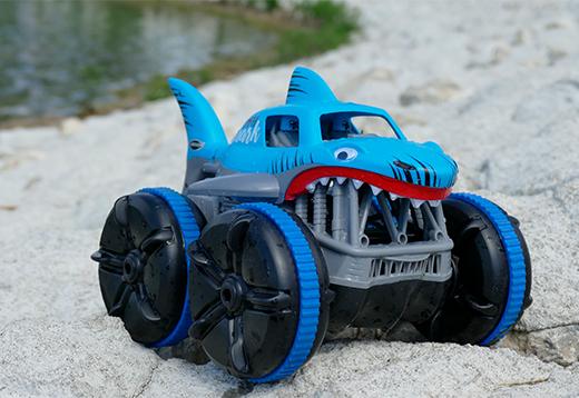 Carson-Amphi Shark-Vorschau