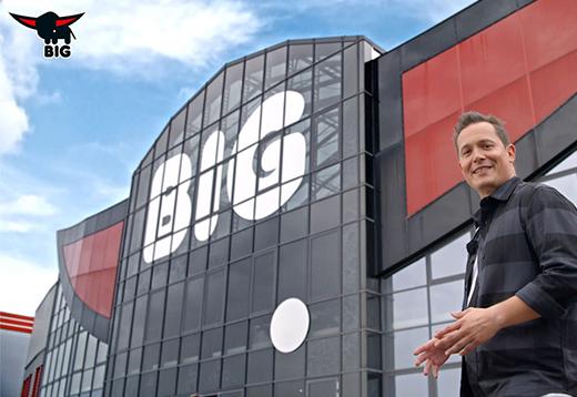 BIG-Bobby Car-Produktionsvideo