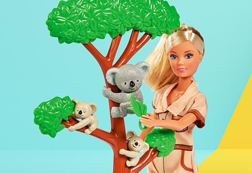 Steffi LOVE Koala_1