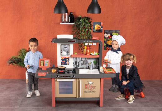 Smoby Kids Restaurant_1