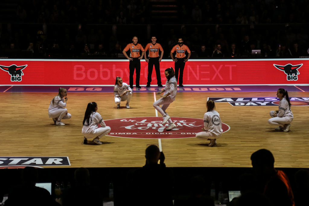 EASYCREDIT BBL - ALLSTAR DAY 2019