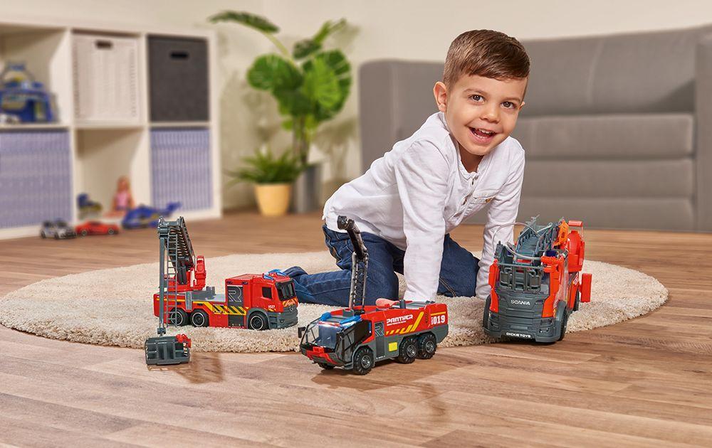 Les innovations du salon du jouet 2020 à Nuremberg - première partie