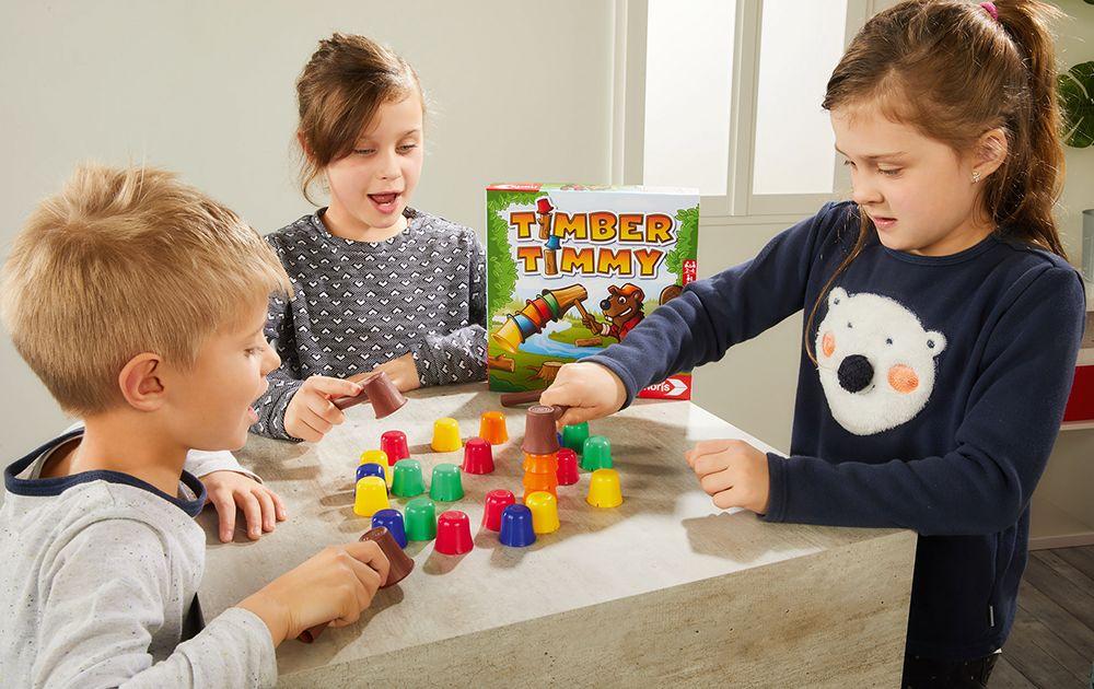 Schipper, Noris, Zoch au salon du jouet 2020 à Nuremberg - troisième partie