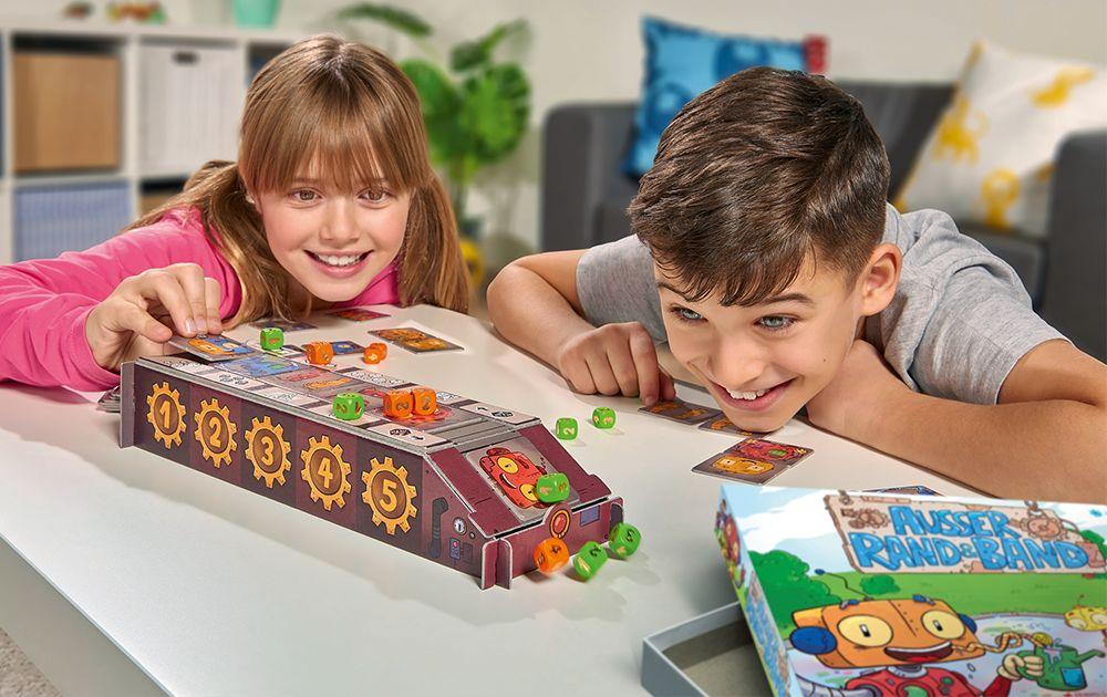 Toy Fair 2020 part 3: Novelties by Schipper, Noris, Zoch