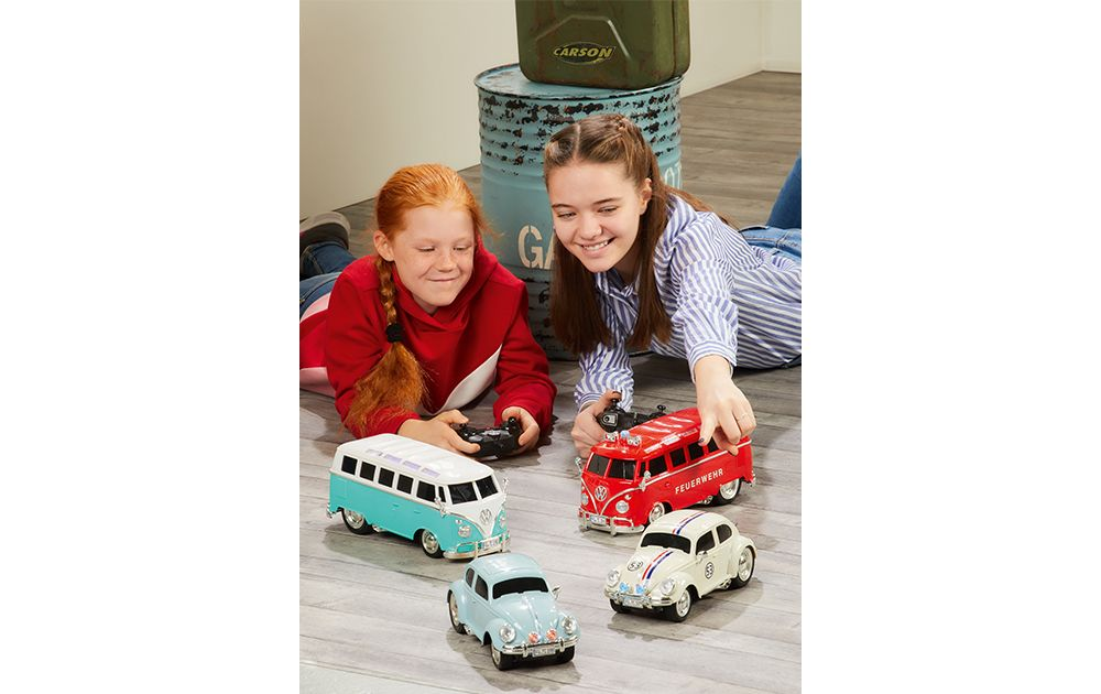 New products announced at Nuremberg Toy Fair 2020 - part 1