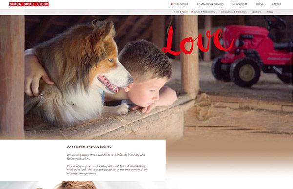Site Web nouvelle version