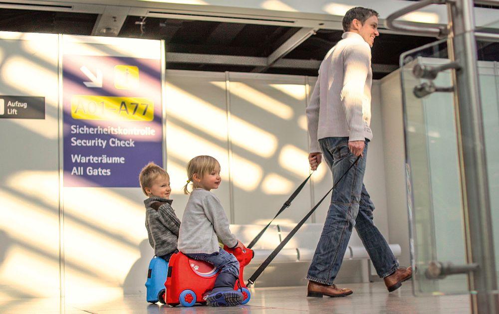 Spiele zum Mitnehmen für Reisen und Ausflüge