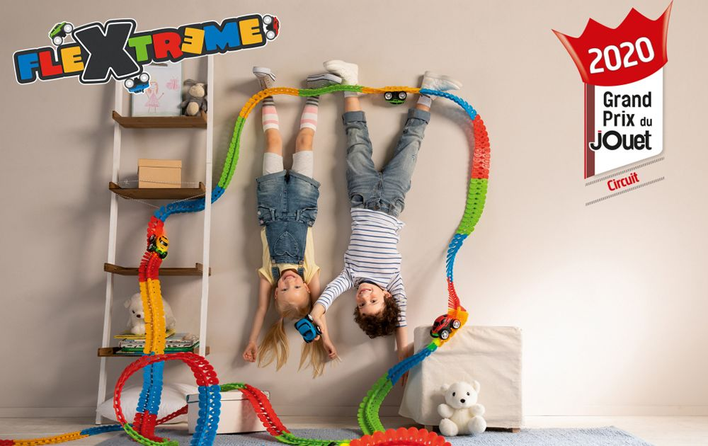 """Grand Prix du Jouet"" für Smoby Toys"
