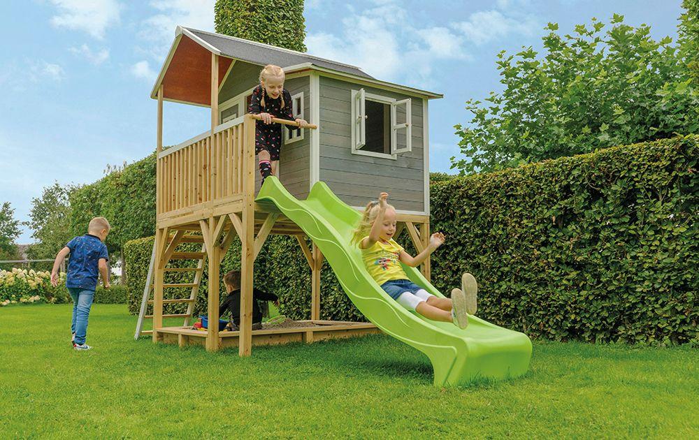 Ab in den Garten mit unserer Marke EXIT Toys