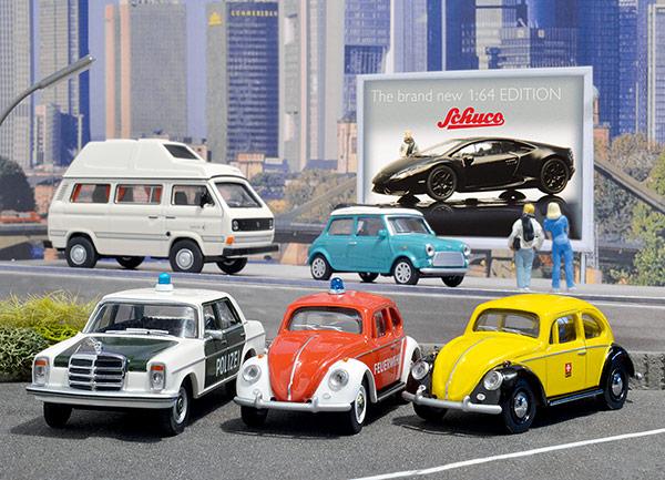 Nouveautés à l'occasion du 68e Salon international du jouet de Nuremberg