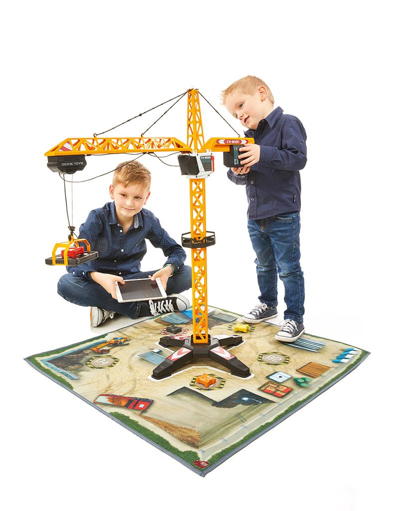 Neuheiten zur 70ten Spielwarenmesse in Nürnberg